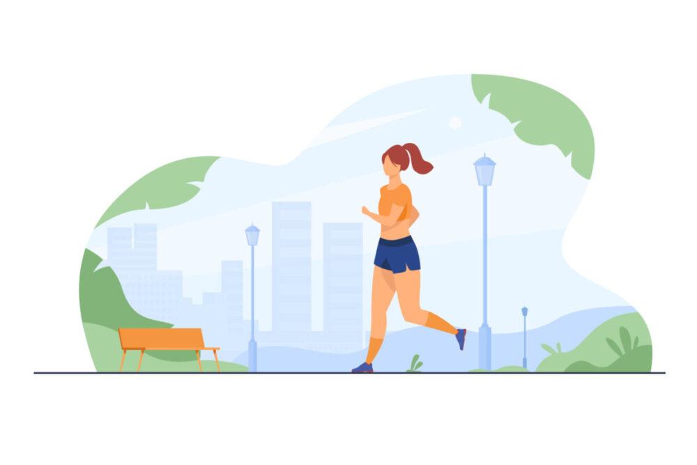 頑張ってるのになぜ?運動や筋トレだけでは痩せない3つの理由