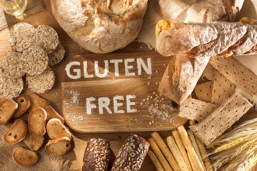 グルテンフリーダイエットの効果とやり方まとめ|意味ないは本当か?